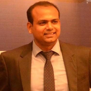 Ramshankar CS
